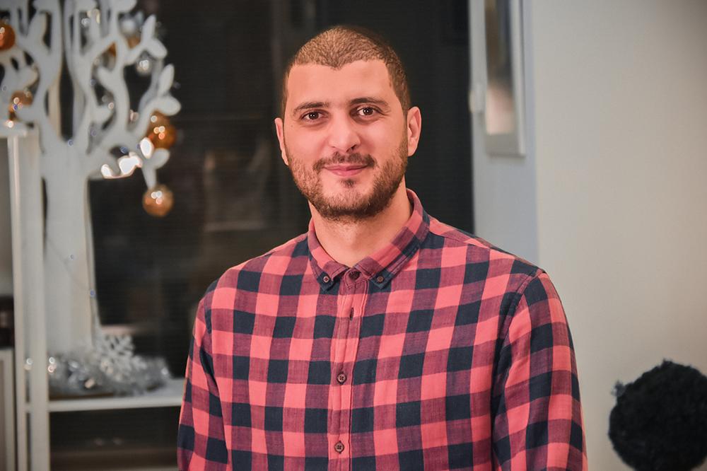 Hakim Garbouji