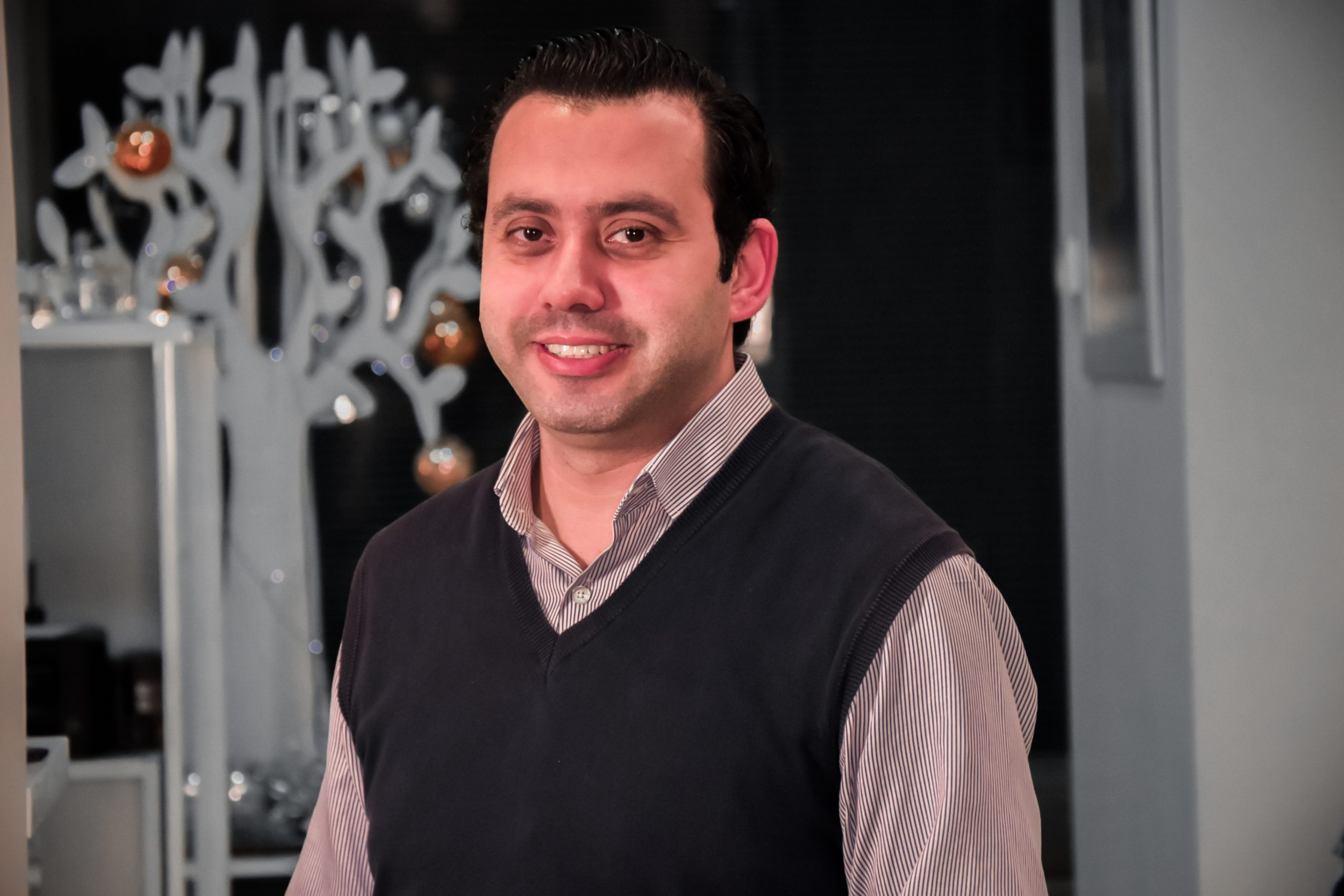 Med Amine Ghachem