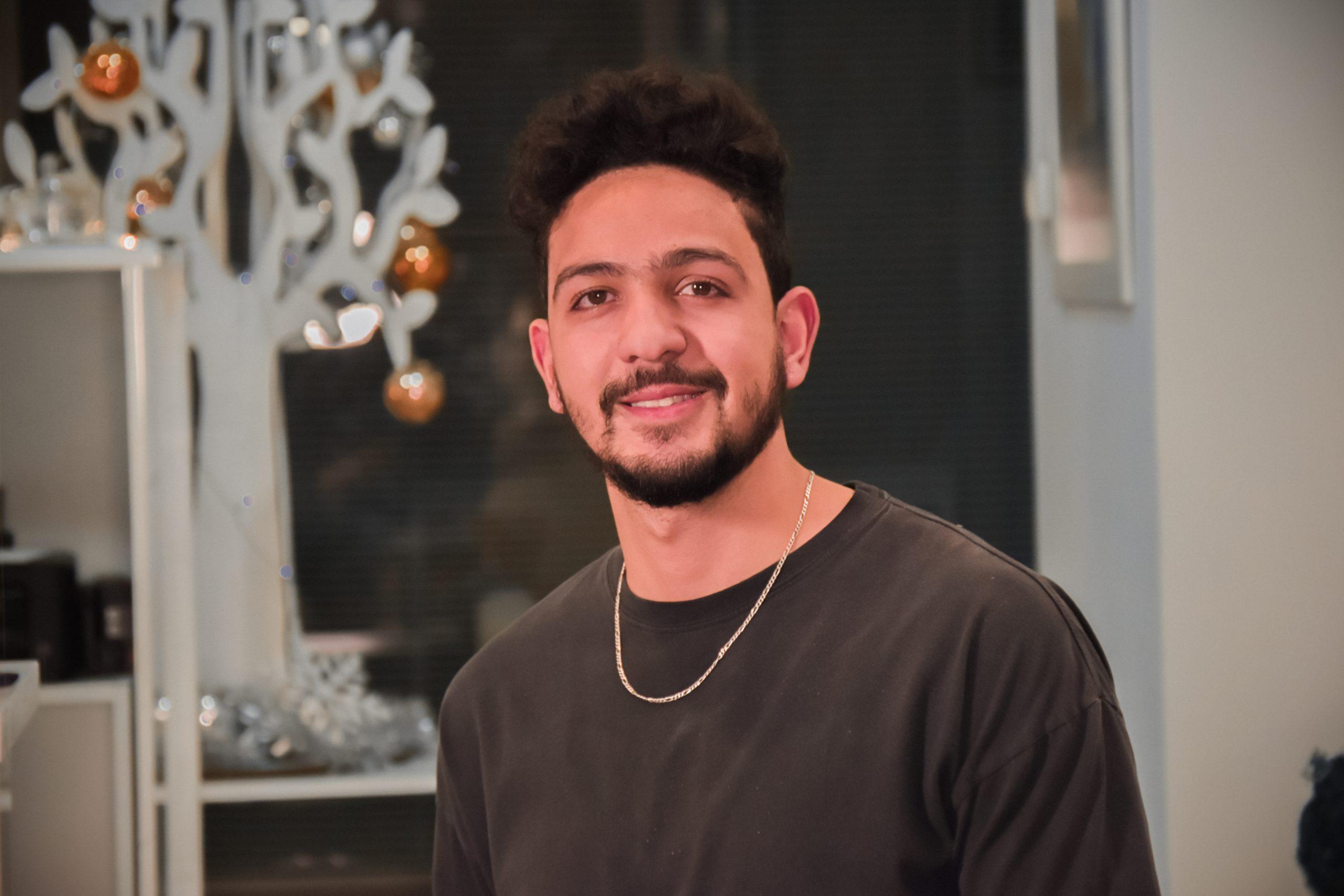 Mohamed Toukabri