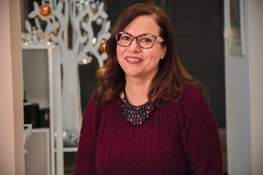Sonia Benzid
