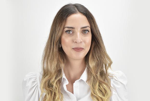 Yasmine Ellouze